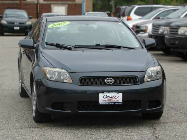 2007 Scion tC . No Credit? No Problem! As low as $600 down.