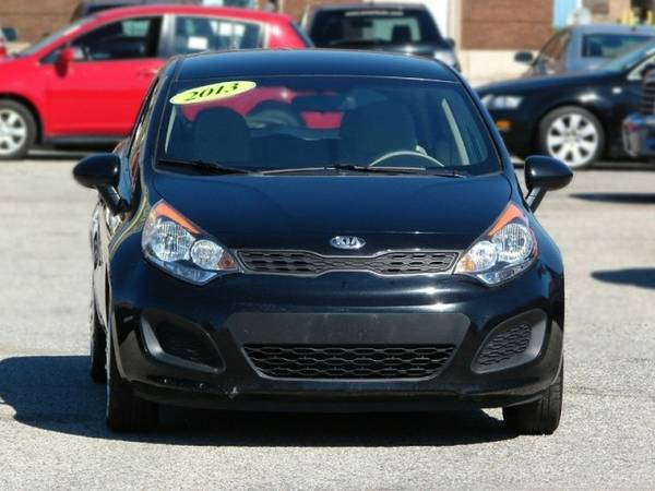 2013 Kia Rio 5dr HB Auto LX+ . No Credit? No Problem! As low as $600...