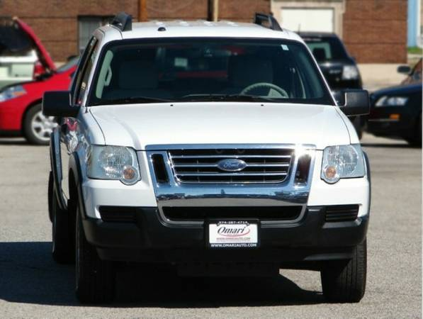 2007 Ford Explorer Sport Trac XLT . Bad Credit? CALL US NOW!