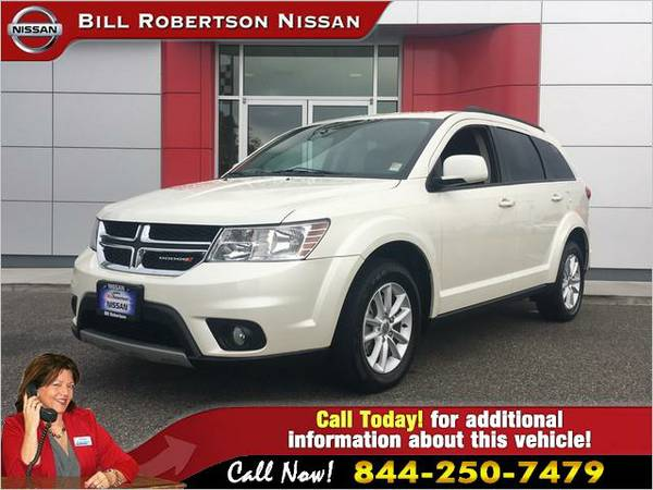 2014 Dodge Journey - Call