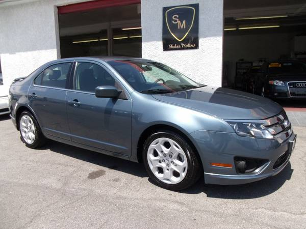 2011 Ford Fusion **67K Miles!**