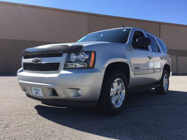 **2011 CHEVY TAHOE LT!** LEATHER LOADED! CALL JESS @