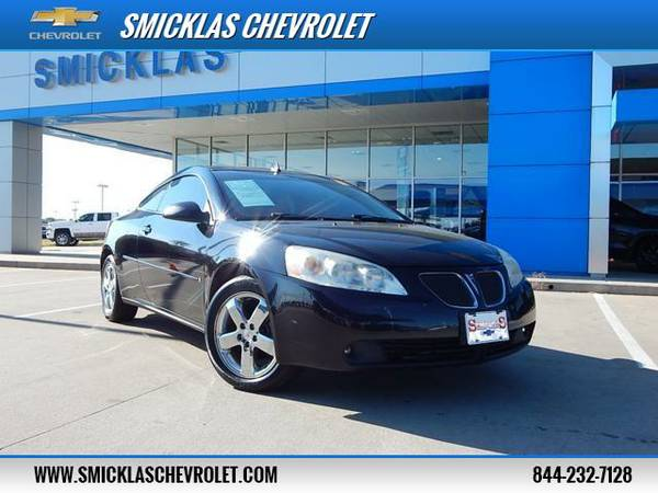 2006 Pontiac G6 - *JUST ARRIVED!*