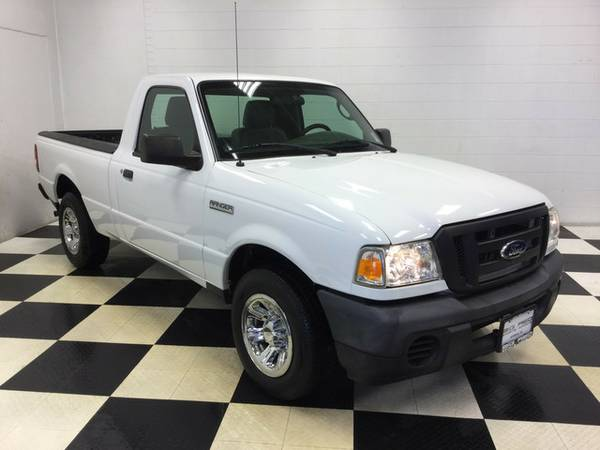 2011 FORD RANGER XL PERFECT CONDITION! LOTS OF EXTRAS! GOTTA SEE!