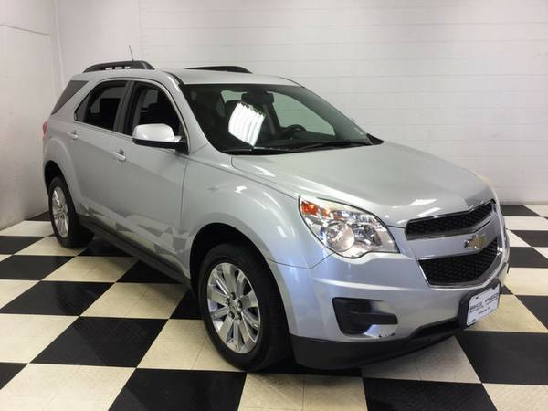2010 CHEVY EQUINOX LT MINT CONDITION BACKUP CAMERA ONLY 39K MILES!!