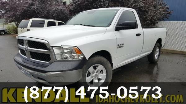 2014 Ram 1500 Light Cream Drive it Today!!!!