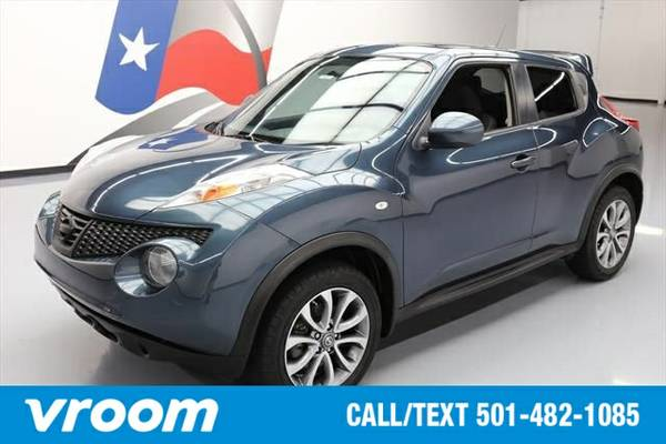 2012 Nissan Juke 7 DAY RETURN / 3000 CARS IN STOCK