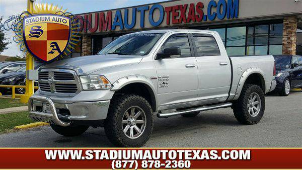 2014 *RAM* *1500* ~ Over 500 vehicles to choose from ~