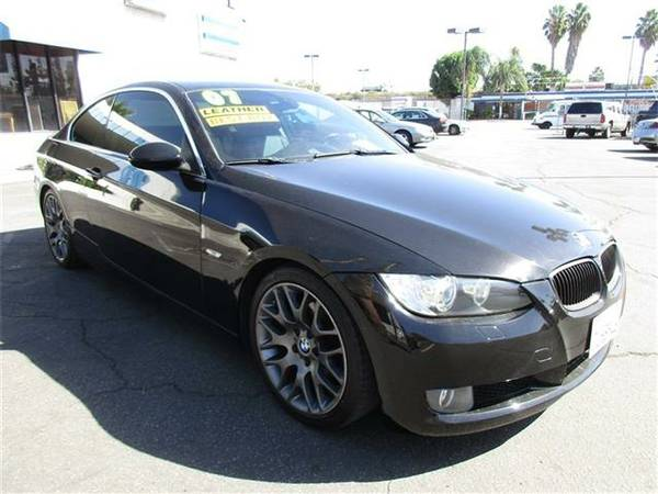 2007 BMW 328i BLOWOUT SALE ! LOW MILES!