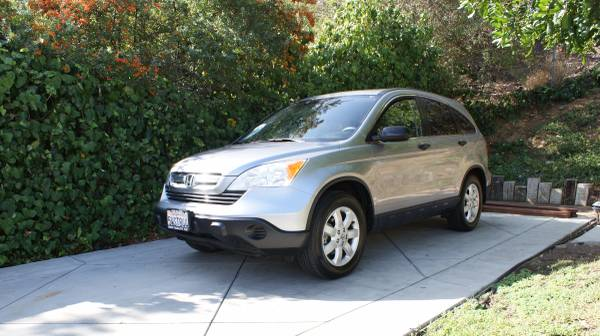 ⋘★2007 Honda CR-V EX 4dr SUV*ONE OWNER-financiamos