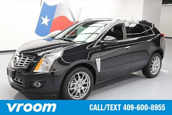 2013 Cadillac SRX Performance Collection 7 DAY RETURN / 3000 CARS IN S