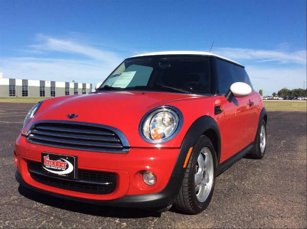 2011 MINI Cooper Hatchback only 44,095 miles