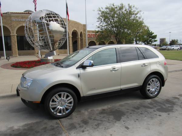 >>> $500 DOWN *** 2010 LINCOLN MKX *** CLEAN RIDE *** LOW...