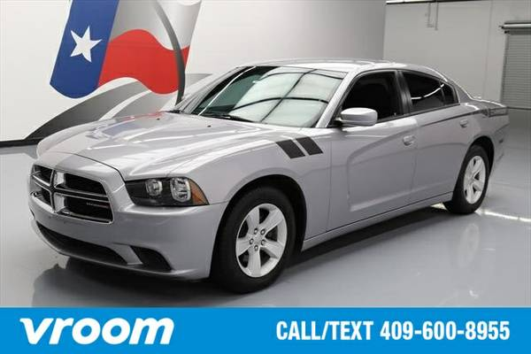 2014 Dodge Charger SE 7 DAY RETURN / 3000 CARS IN STOCK