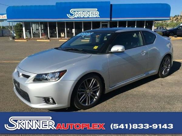 2013 Scion tC Base 2dr Coupe 6A Coupe tC Scion