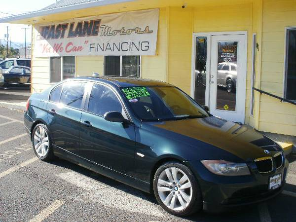 2006 BMW 325I - 89K MILES - HOME OF YES WE CAN FINANCING