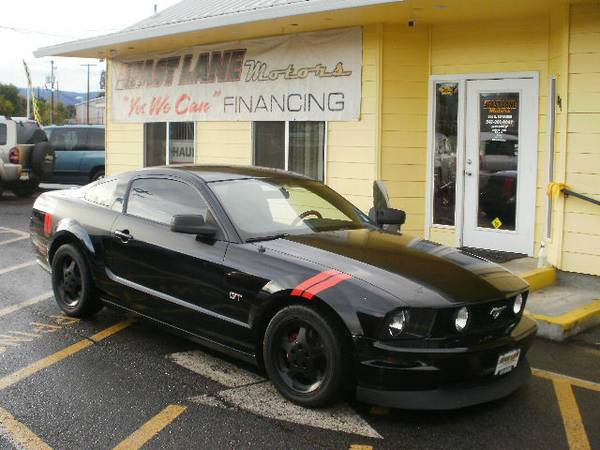 2006 MUSTANG GT - HOME OF YES WE CAN FINANCING