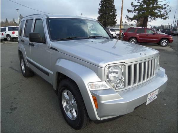 *** 2010 Jeep Liberty SUV, 4WD ***