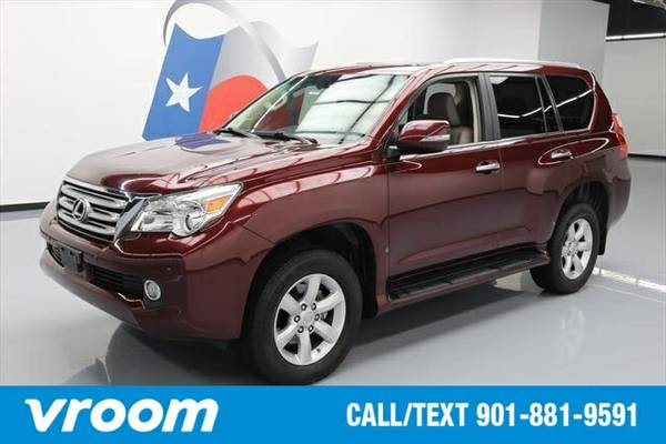 2011 Lexus GX 460 7 DAY RETURN / 3000 CARS IN STOCK