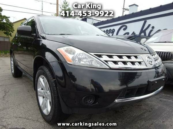 2006 Nissan Murano S*One Owner*www.carkingsales.com