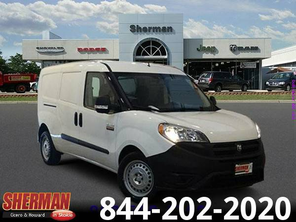 ♨Ram ProMaster City Wagon, only 12k miles!♨
