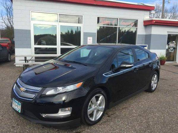 2013 *Chevrolet* *Volt* Base ***GUARANTEED CREDIT APPROVAL***