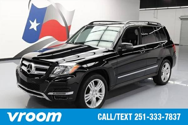 2015 Mercedes-Benz GLK-Class GLK350 4x2 7 DAY RETURN / 3000 CARS IN ST