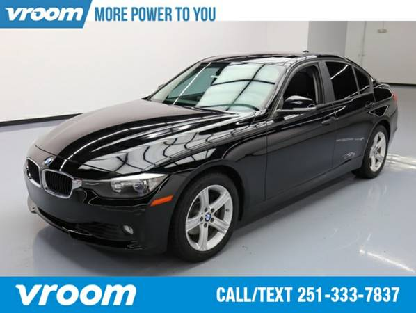 2013 BMW 328 i 7 DAY RETURN / 3000 CARS IN STOCK