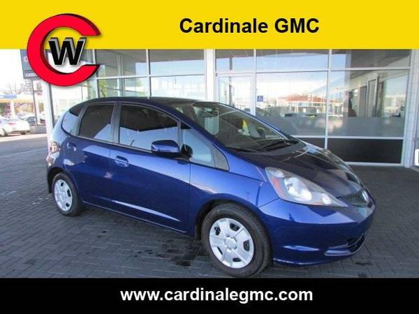2013 *Honda Fit* Base - Good Credit or Bad Credit!