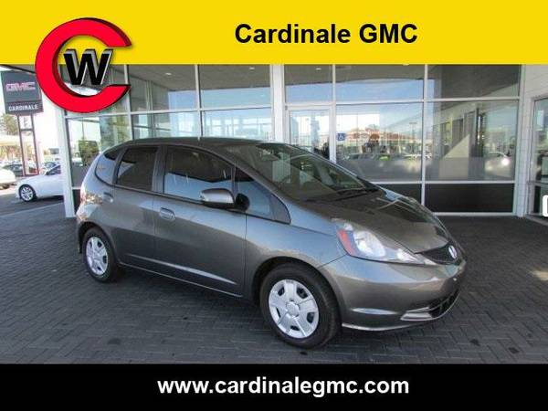 2013 *Honda Fit* - Good Credit or Bad Credit!