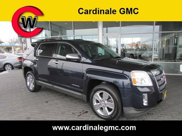 2015 *GMC Terrain* SLT-2 - Good Credit or Bad Credit!