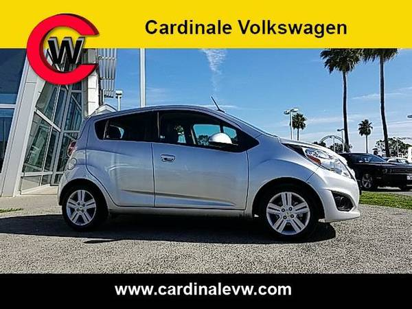 2014 *Chevrolet Spark* 1LT - Good Credit or Bad Credit!