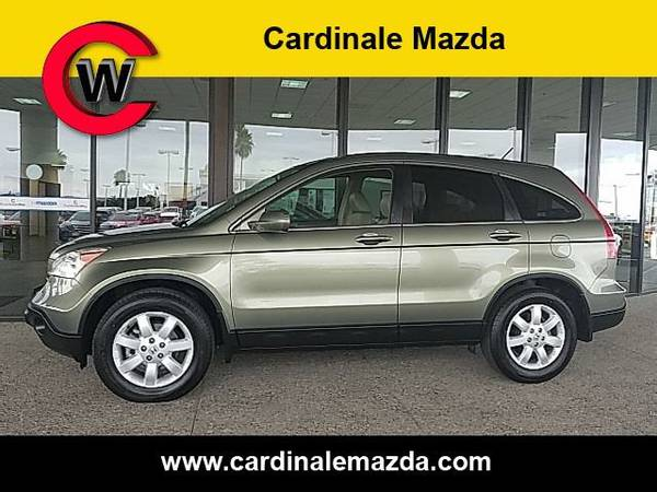 2008 *Honda CR-V* EX-L - Good Credit or Bad Credit!