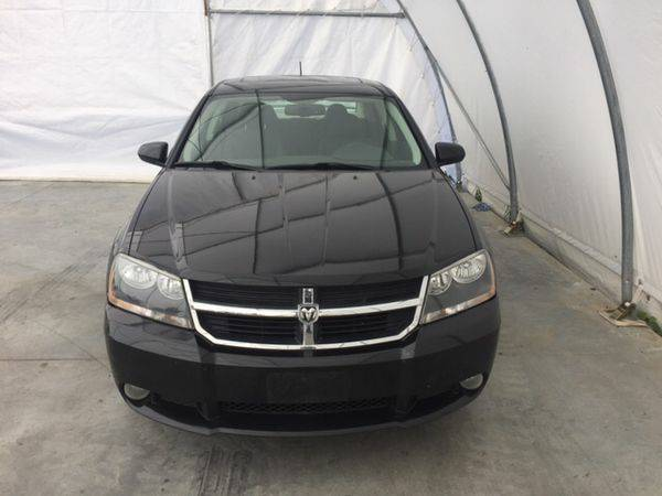 2008 *Dodge* *Avenger* R/T 4dr Sedan - Call or Text! Financing Availab