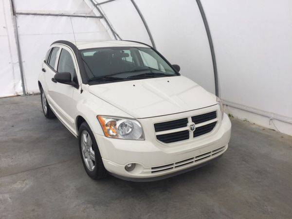 2008 *Dodge* *Caliber* SXT 4dr Wagon - Call or Text! Financing Availab