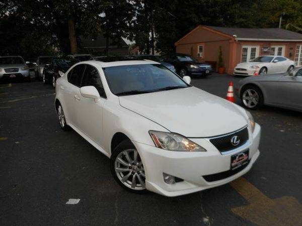 2008 *Lexus* *IS* IS 250 AWD 6-Speed Sequential - WEEKLY PAYMENT =====