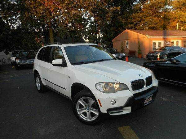 2008 *BMW* *X5* - WEEKLY PAYMENT ======>