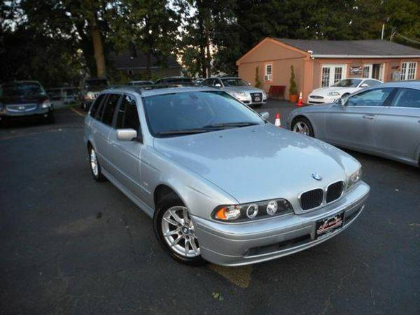 2003 *BMW* *5-Series* *Sport* *Wagon* 525i - WEEKLY PAYMENT ======&#62