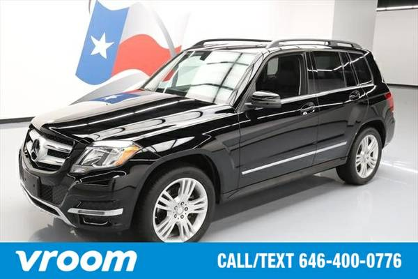 2013 Mercedes-Benz GLK-Class GLK350 4x2 7 DAY RETURN / 3000 CARS IN ST