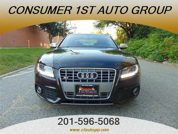 2010 *Audi* *S5* 4.2 quattro Prestige - Weekly Payments Starting @ $49