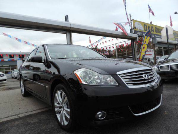2009 *Infiniti* *M* M35x *Buy-Here-Pay-Here & Financing*