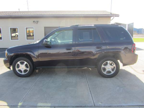 2008 Chevrolet Trail Blazer LT 4x4 Extra Clean! Warranty