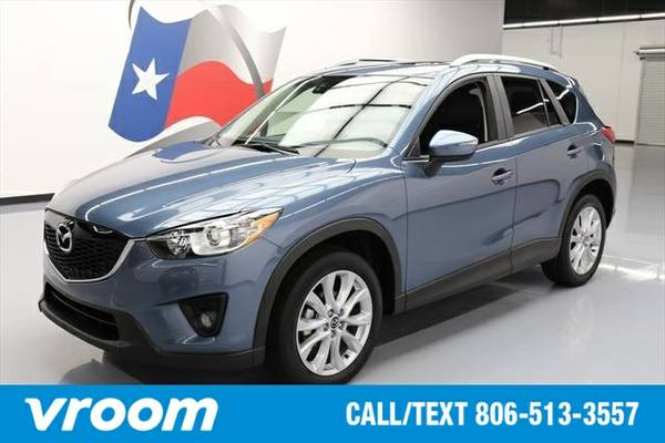 2015 Mazda CX-5 Grand Touring 4dr SUV SUV 7 DAY RETURN / 3000 CARS IN