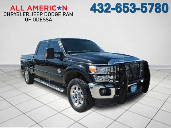 2015 FORD F250 PK