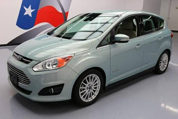 2013 Ford C-Max Hybrid SEL 7 DAY RETURN / 3000 CARS IN STOCK