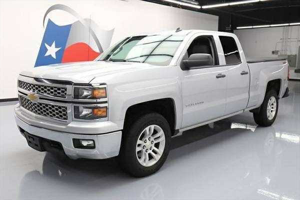 2014 Chevrolet Silverado 1500 7 DAY RETURN / 3000 CARS IN STOCK