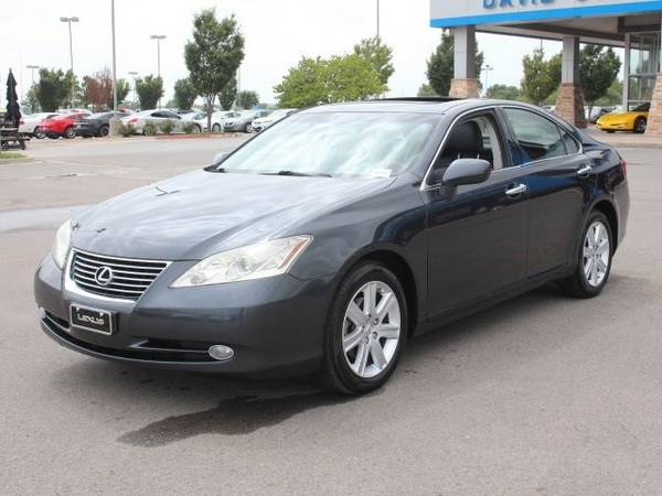 2008 LEXUS ES 350~ LEATHER & LOADED~ $240/MONTH