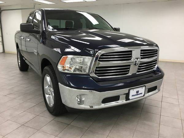 2014 *Dodge* *Ram* *1500* - THE OKC PRICE LEADER!