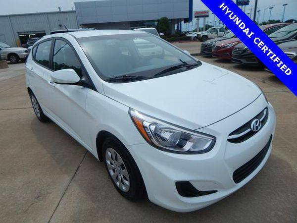 2016 *Hyundai* *Accent* -Call or Text! Financing Available!