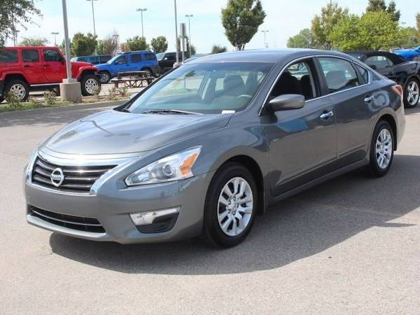 2015 NISSAN ALTIMA 2.5 SV~ SUPER CLEAN~ 38 MPG HWY~ $225/MONTH